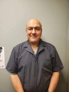 Dr Mudbur Albassan