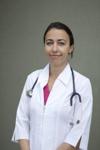 Langley Animal Clinic Dr Laura McDonald 2