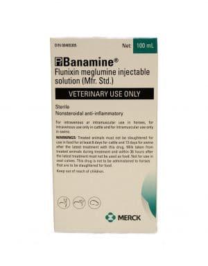 Banamine 100ml
