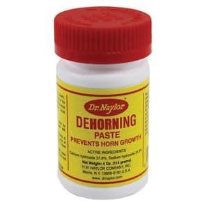 Dr.Naylor's Dehorn Paste 4 oz
