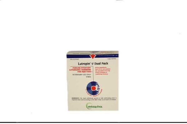 Lutropin-V Dual Pack